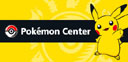 Pokemon Center Official Site